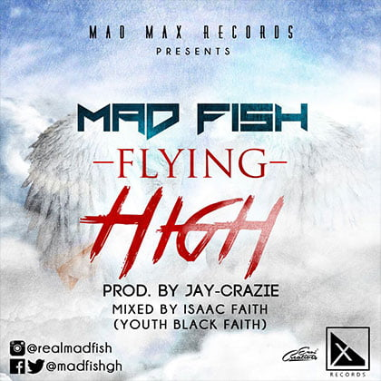 Mad Fish - Flying High