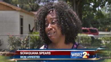 Mother to face 20 years in prison for beating her sons