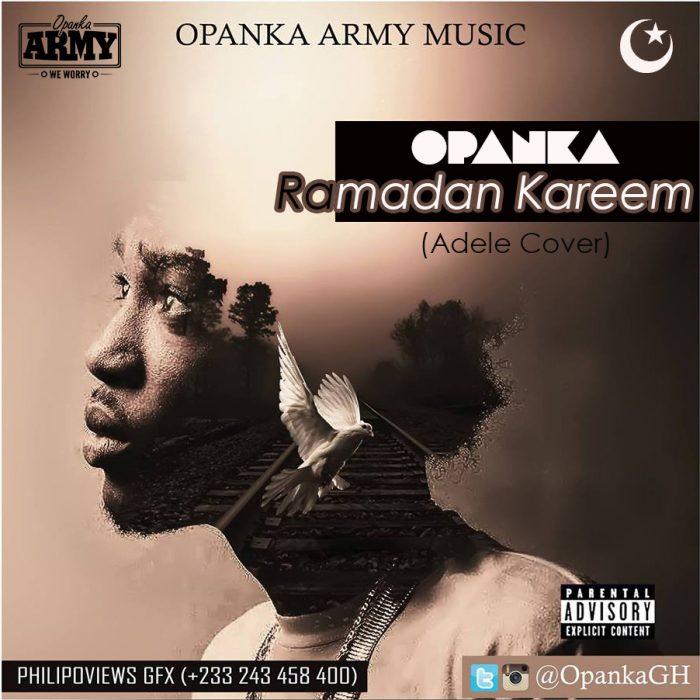 Opanka - Ramadan Kareem (Adele Cover)