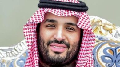 Photo of Saudi Prince Offers a whopping $10M just to spend one Night With Kim Kardashian
