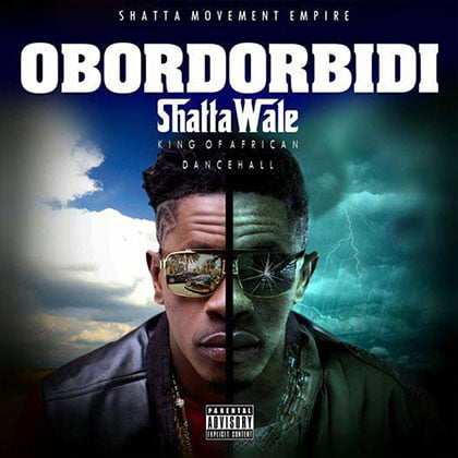 Photo of Shatta Wale – Obordorbidi (Prod. by Da Maker)