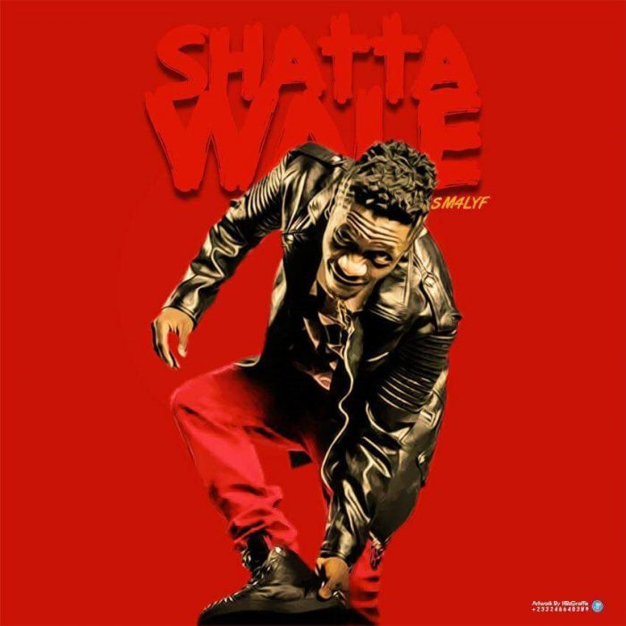 Shatta Wale - Pree Mi Era