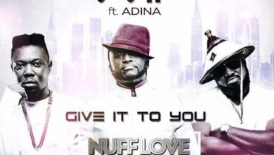 Photo of VVIP ft. Adina - Give It To You (Prod by JR)