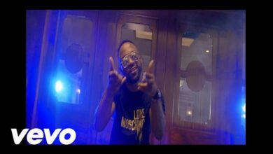 Photo of Iyanya – Heart Beat (Official Video)