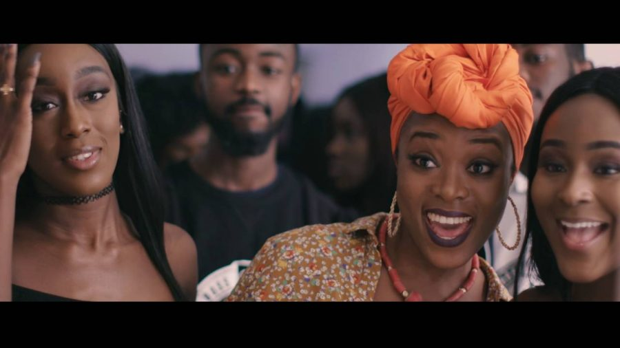 mr eazi hollup fun video - Mr Eazi - Hollup (Fun Video)