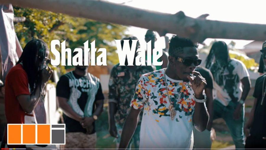 shatta wale warn dem official vi - Shatta Wale - Warn Dem (Official Video)