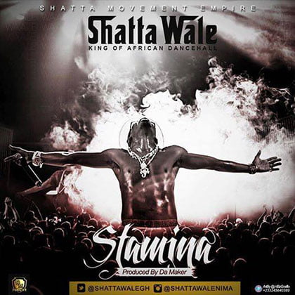 stamina shatta wale