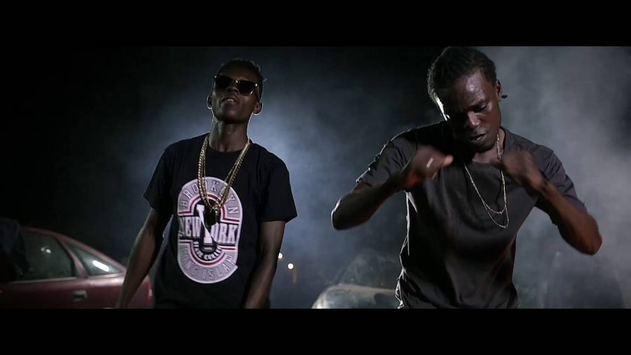 strongman against ft luther offi - Strongman - Against ft. Luther (Official Video)