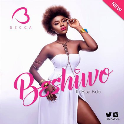 Becca ft. Bisa Kdei - Beshiwo