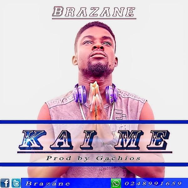 Brazane - Kai Me (Prod. by Gachios)