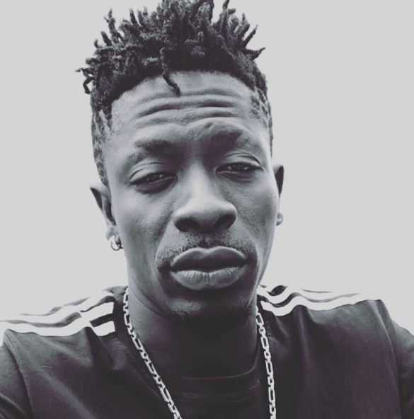 Criss Waddle is gay; Bulldog is a dog - Shatta Wale