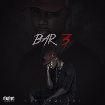E.L - Drop ft. M.I & Khuli Chana (Prod by Slimbo) | BAR 3 ALBUM