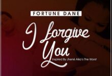 Photo of Fortune Dane – I Forgive You (Inspired By-Jhené Aikos The Worst)