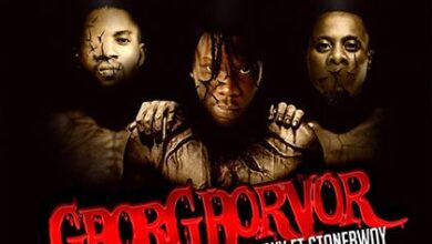 Gallaxy ft. Stonebwoy - Gborgborvor