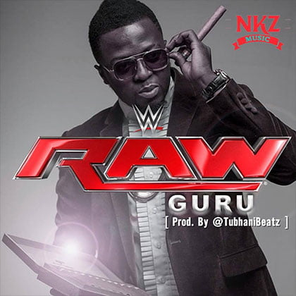 Guru - Raw Dirty (Prod. By TubhaniBeatz)