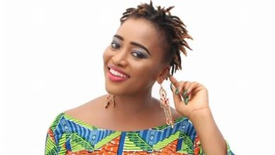 Photo of I don't give sex for jobs, I never slept with Okraku Mantey – MzGee