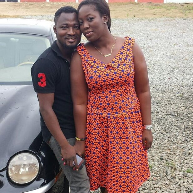 I 'slept' with Funny Face's wife severally - Friend alleges