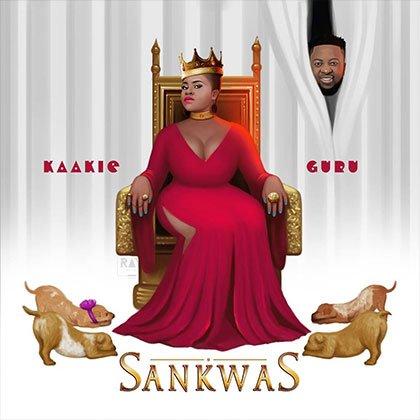 Kaakie ft. Guru - Sankwas