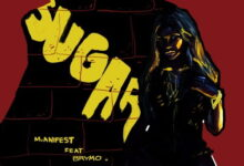 Photo of M.anifest ft. Brymo – Sugar {Download mp3}