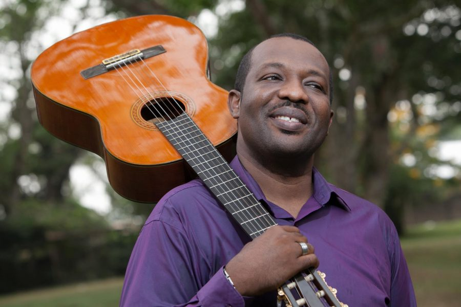 Musician and songwriter, Danny Nettey passes on