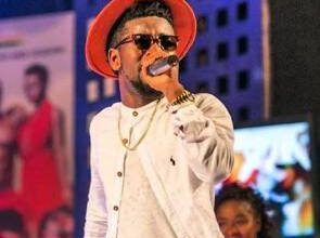 """Photo of My music is the """"Most patronized"""" in & outside Ghana – Bisa KDei"""
