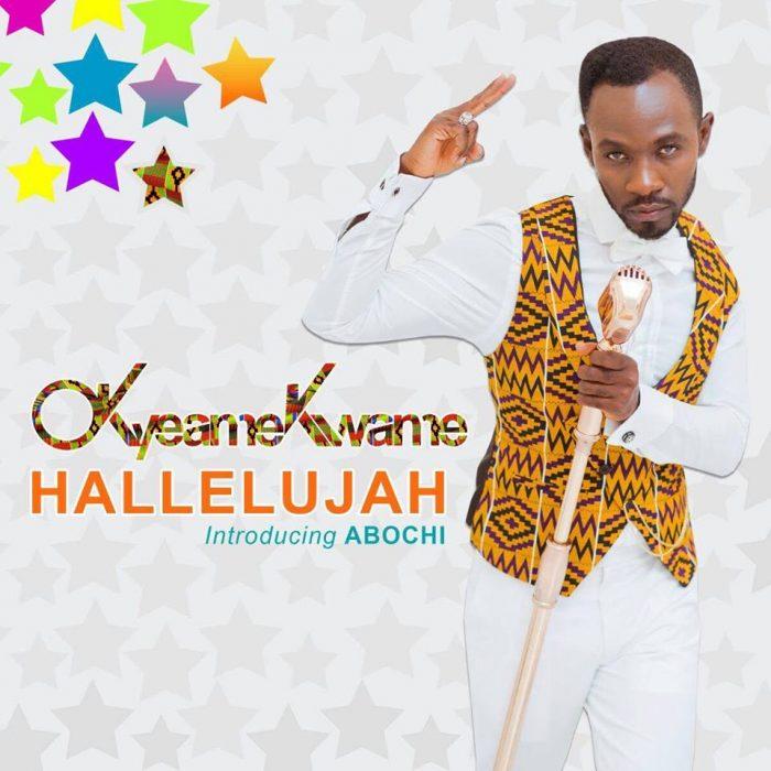 Okyeame Kwame - Hallelujah
