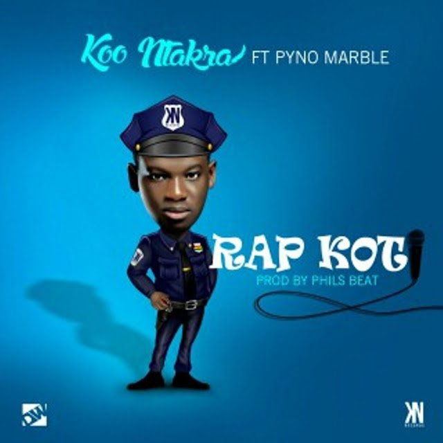 Rap Koti ft. Pyno Marble (Prod. By Phils Beat)