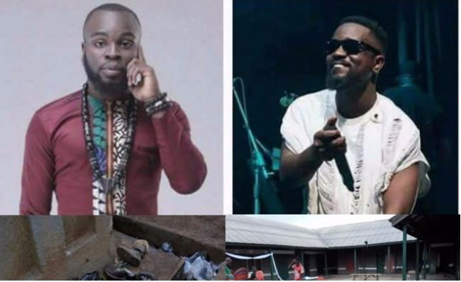 Remarkable Week with the M.anifest v Sarkodie brouhaha