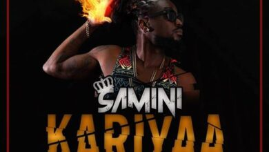 Photo of Samini – Kariyaa (Prod. by Brainy Beatz)