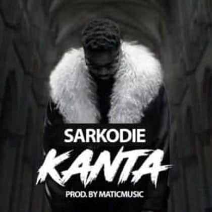Sarkodie Kanta - Sarkodie - Kanta (M.anifest Diss) {Download mp3}