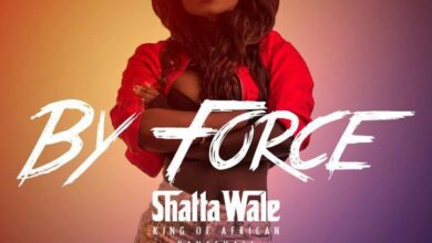 Photo of Shatta Wale - By Force