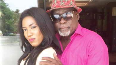 Photo of Kofi Adjorlolo heads for 3rd wife