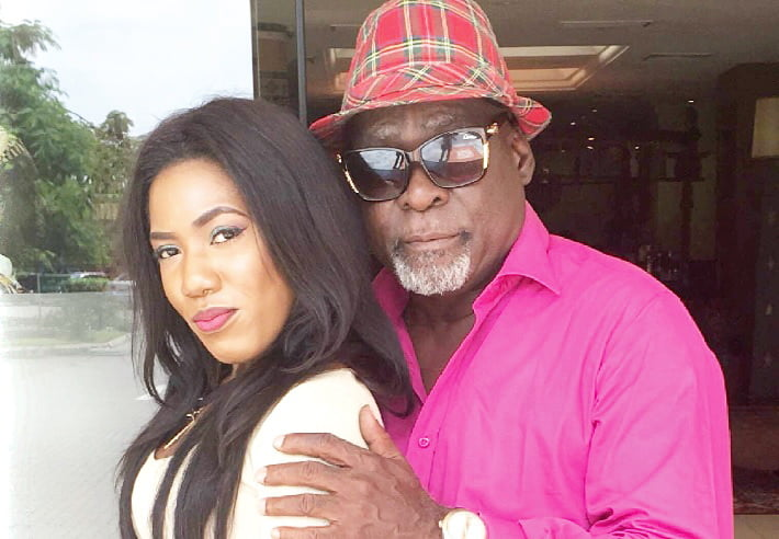 Kofi Adjorlolo heads for 3rd wife