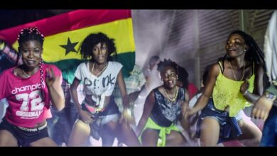 Photo of Bisa Kdei – JWE (Official Video) +Mp3/Mp4 download