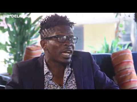 delay interviews shatta wale new - Delay Interviews Shatta Wale new 2016 | Watch Delay Tv