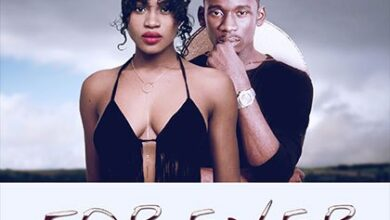 Eazzy - Forever ft. Mr. Eazi (Prod by B2)