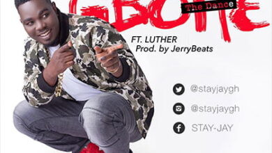 Photo of Stay Jay ft. Luther – Gbohe {Download mp3}