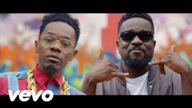 Photo of Patoranking ft. Sarkodie – No Kissing Baby – (Official Video) +Mp3 Mp4 Downloads