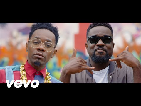 patoranking ft sarkodie no kissi - Patoranking ft. Sarkodie - No Kissing Baby - (Official Video) +Mp3 Mp4 Downloads