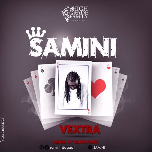 saminii SAMINI VEXTRA Beyonce Hold Up Cover Mixed By Brainy Beatz - Samini - vextra (Mixed By Brainy Beatz) {download mp3}
