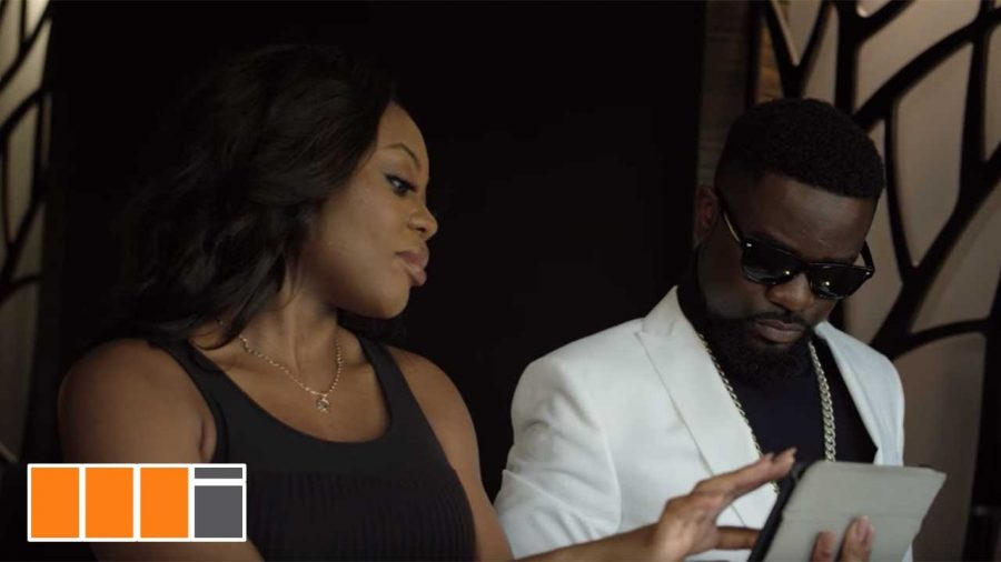 sarkodie bossy ft jayso official - Sarkodie - Bossy ft. Jayso (official Video) {Download mp3/mp4}