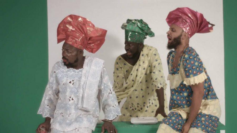 sister deborah ghana jollof offi - Sister Deborah - Ghana Jollof (Official Video) +Mp3/mp4 download