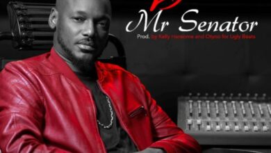 Photo of 2Face – Mr Senator (Prod. by Kelly Handsome)