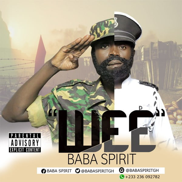 Baba Spirit Wee ft. Tee Kay Origee Prod by Kusilin  - Baba Spirit - Wee ft. Tee Kay & Origee (Prod by Kusilin) * mp3Gh
