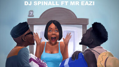 DJ Spinall ft. Mr. Eazi - Ohema
