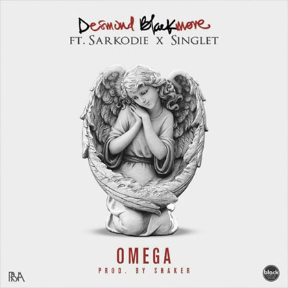 Desmond Blackmore ft. Sarkodie & Singlet - OMEGA (prod. Shaker)