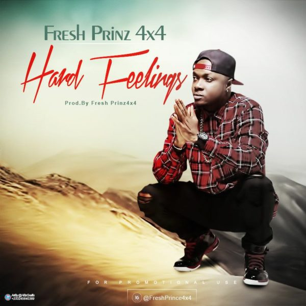 Fresh Prince (4x4) - Hard Feelings {mp3 downloads}