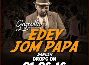 Photo of Gasmilla – Edey Jom Papa (Prod. by Xyfe) {Download mp3}