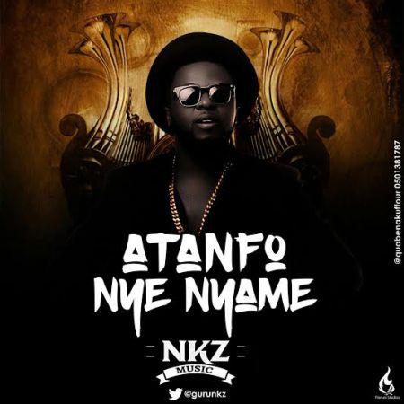 Guru Never atanfo nye nyame Mp3 Download  - Guru - Atanfo Nye Nyame (Never) {Mp3 Download}