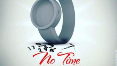 Photo of Hus Eugene - No Time (Stonebwoy People Dey Cover)